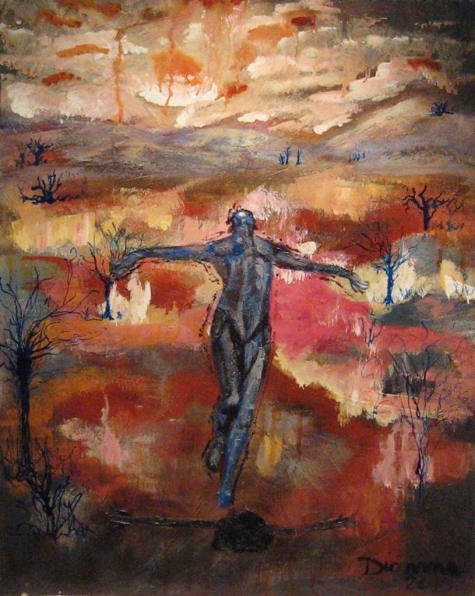 Entre ciel force et abdication